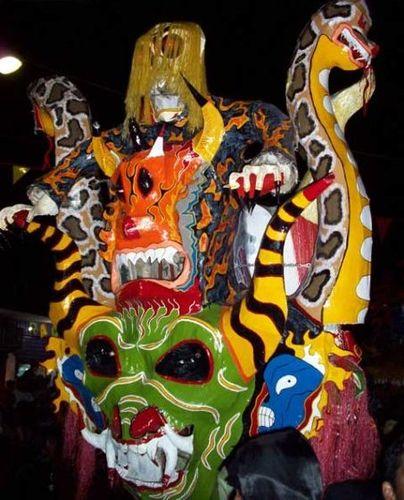 Diablo de El Callao