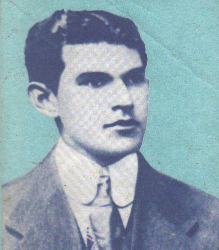 Cruz Salmerón Acosta