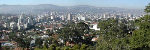 Caracas la Bella