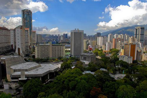 Caracas-Centro
