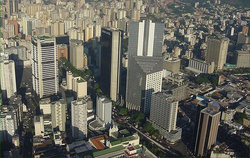 Bella Caracas