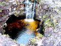 Agua del roraima