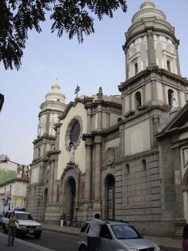 Catedral de Mérida - Venezuela